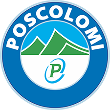 Logo website poscolomi
